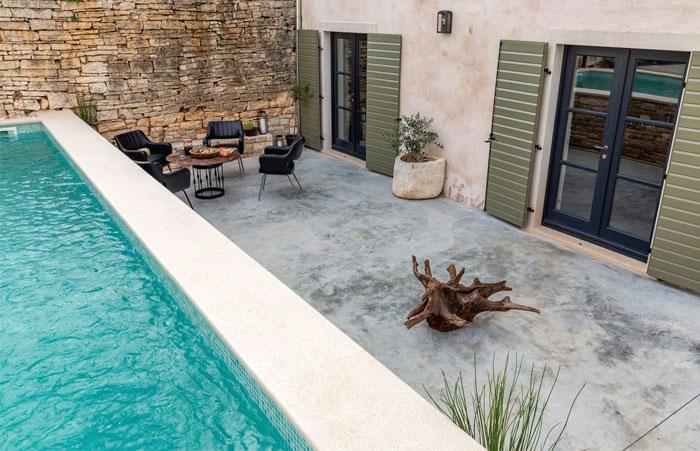 mediterranean villa elena croatia 11