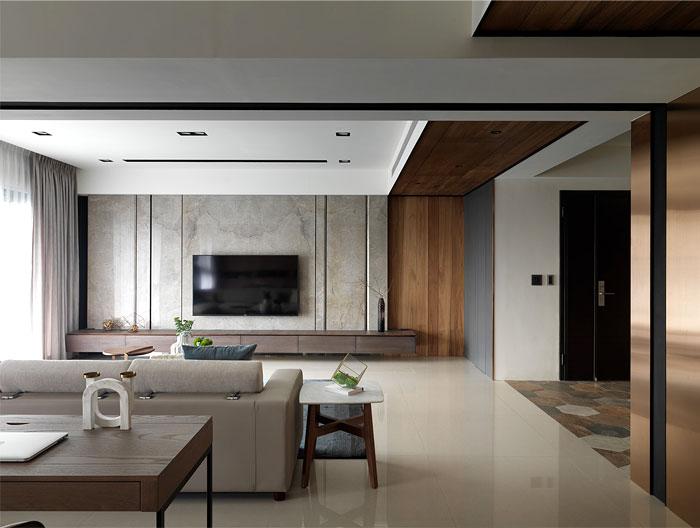 ris interior design apartment taichung city 12