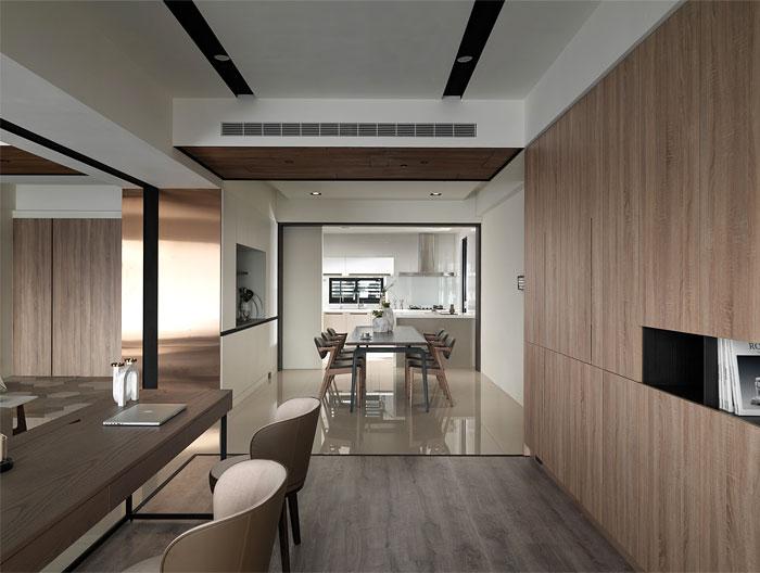 ris interior design apartment taichung city 6