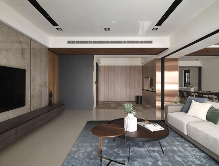 ris interior design apartment taichung city 7