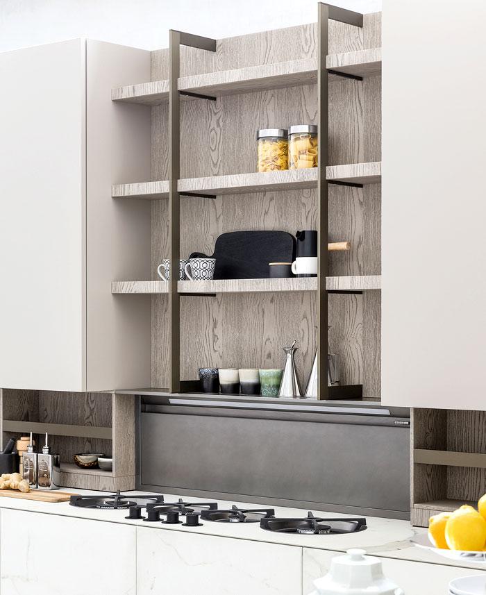 segni open kitchen stefano cavazzana 5