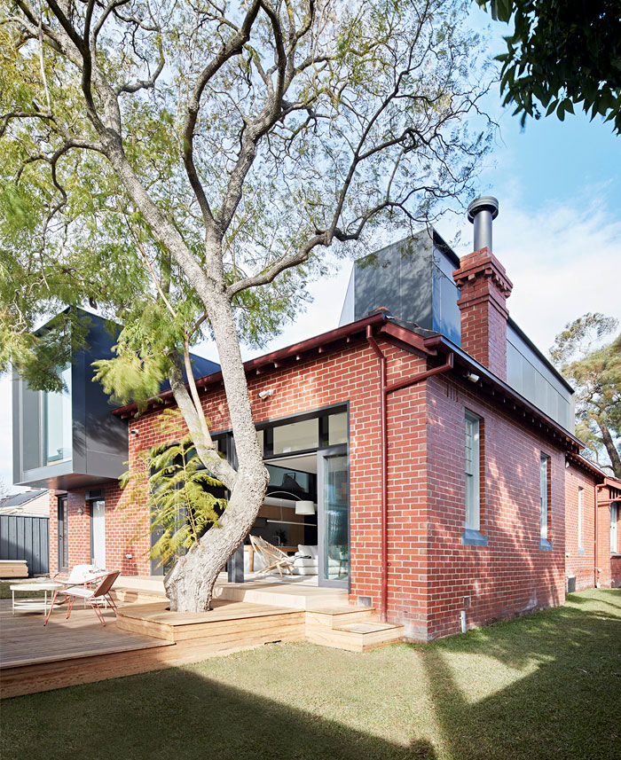 Brighton Victoria house Whiting Architects 1