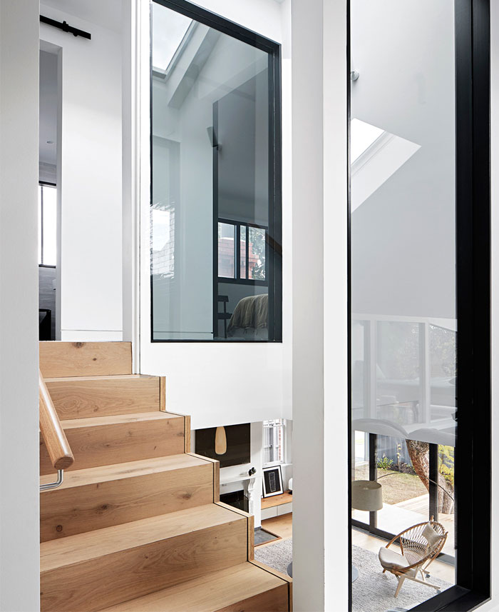 Brighton Victoria house Whiting Architects 11