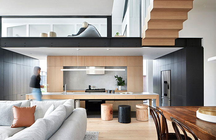 Brighton Victoria house Whiting Architects 14