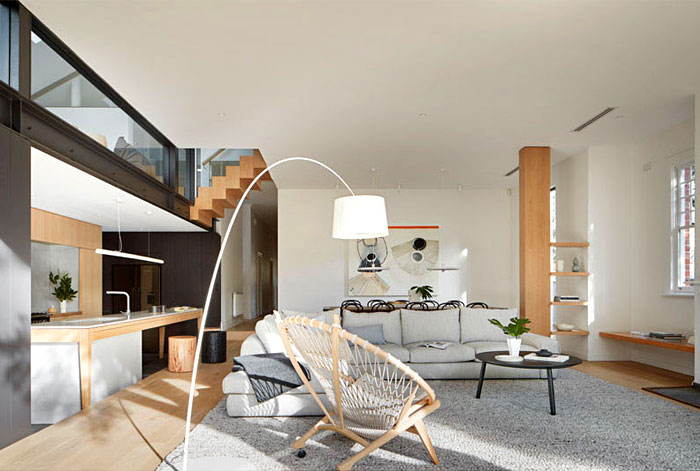 Brighton Victoria house Whiting Architects 15