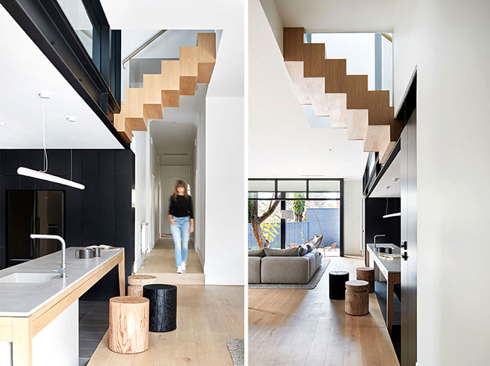 Brighton Victoria house Whiting Architects 16