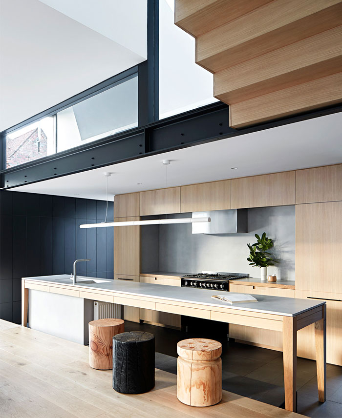 Brighton Victoria house Whiting Architects 9