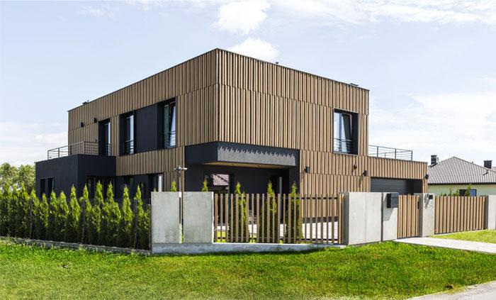 Own House ZONA Architekci 1