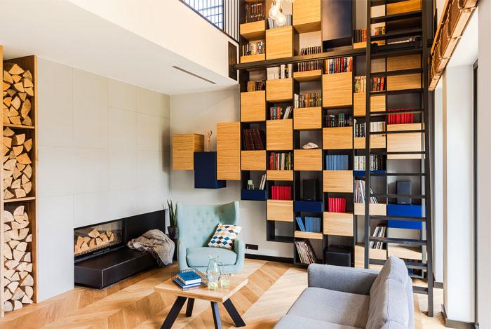 Own House ZONA Architekci 16