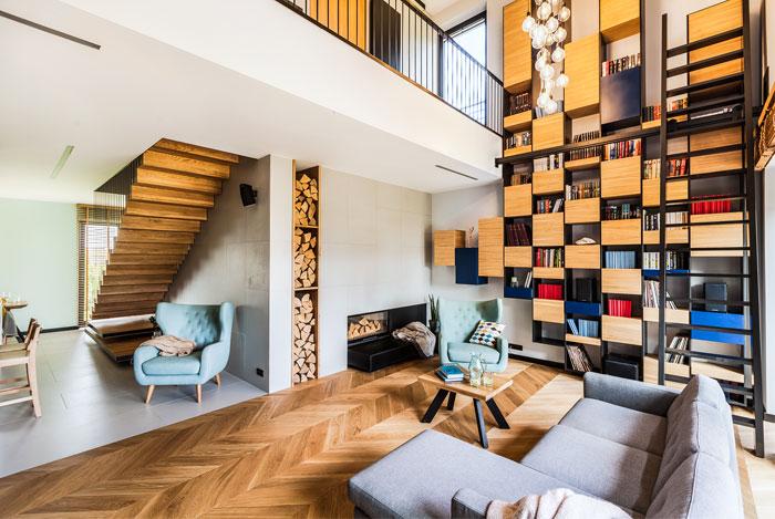 Own House ZONA Architekci 17