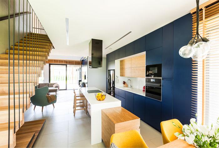 Own House ZONA Architekci 20