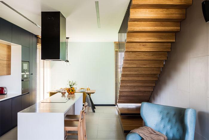 Own House ZONA Architekci 21