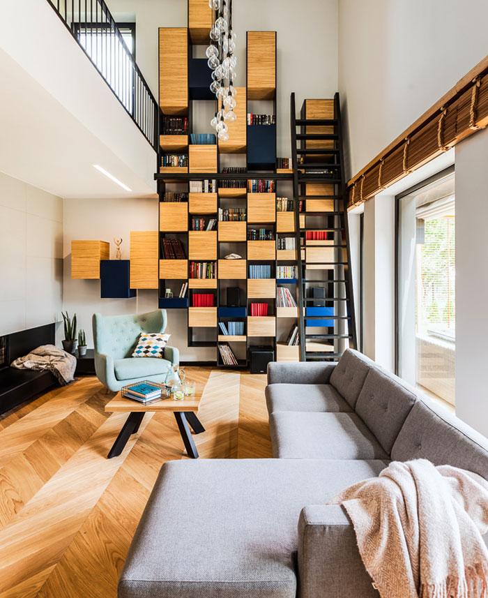 Own House ZONA Architekci 24