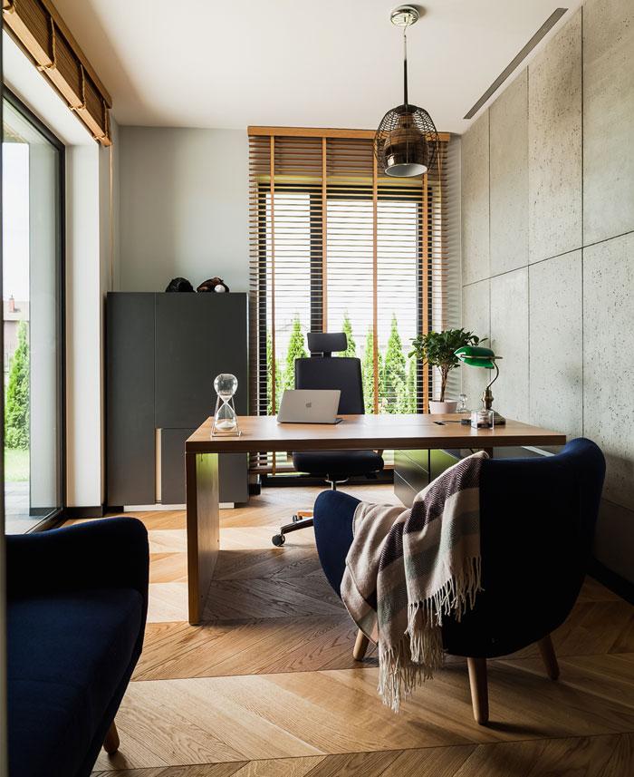 Own House ZONA Architekci 26
