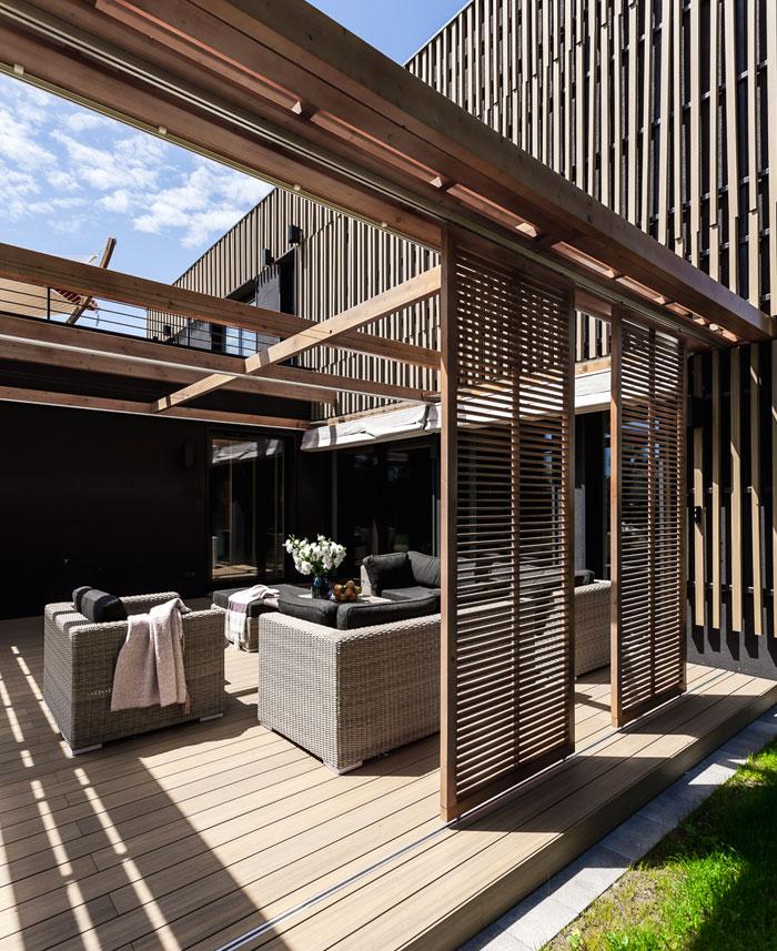 Own House ZONA Architekci 3