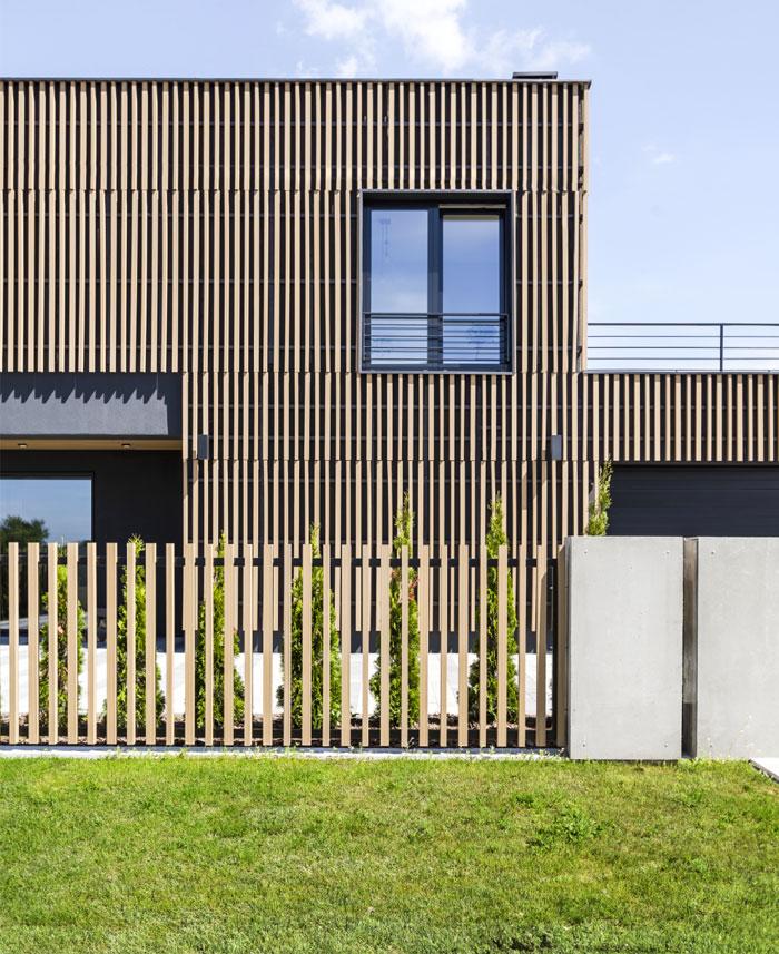 Own House ZONA Architekci 4