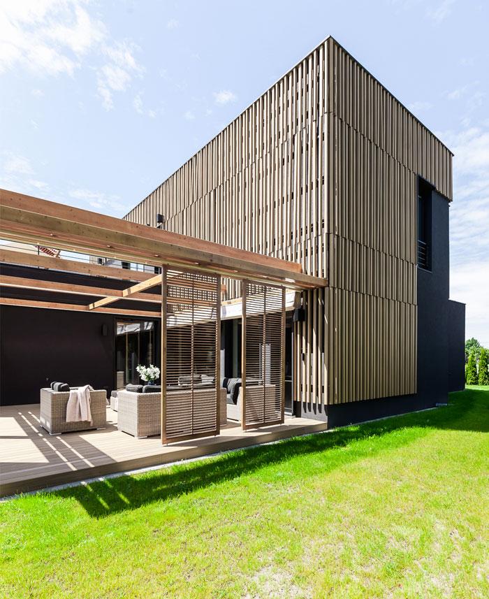 Own House ZONA Architekci 5