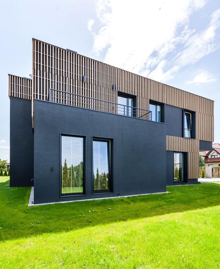 Own House ZONA Architekci 6