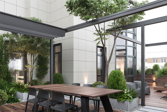 bezmirno project city garden 25