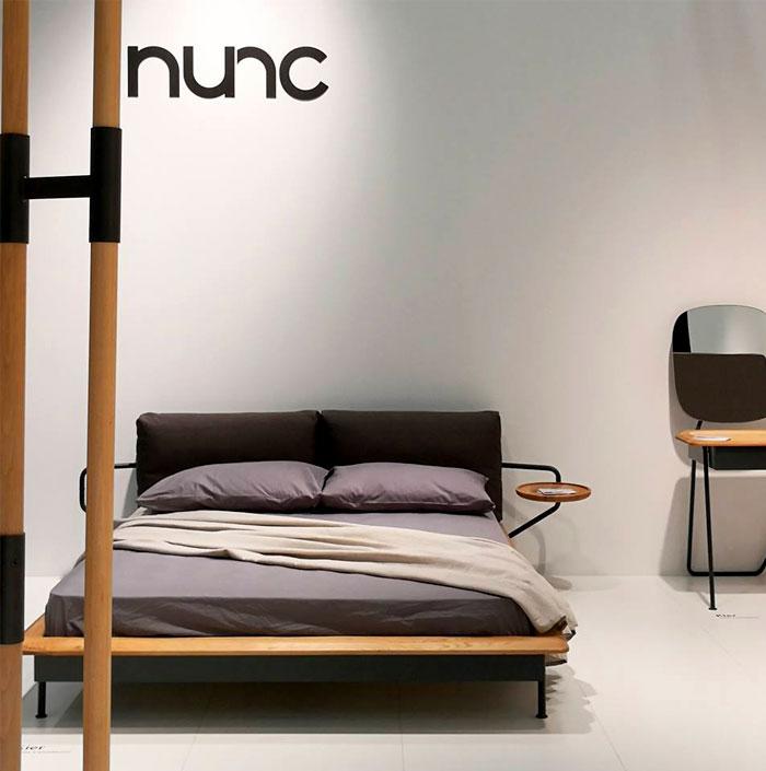 double bed kier nunc