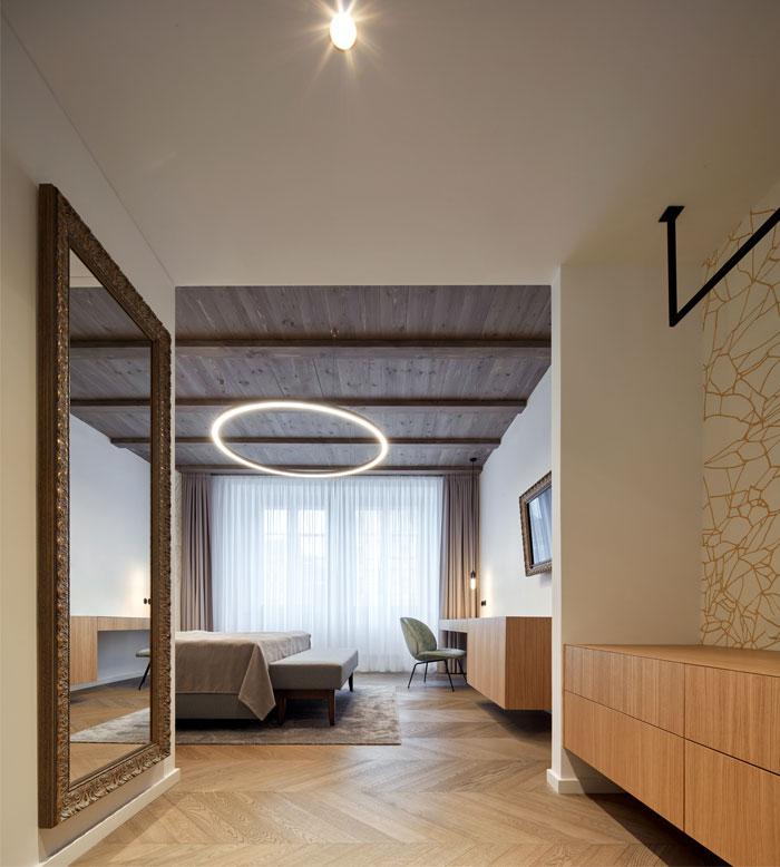 hotel renovation mars architects 3