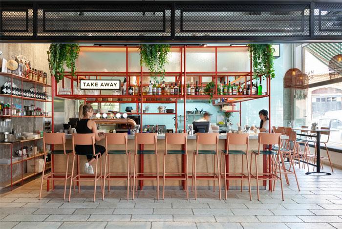 marco restaurant jaffa flee market 4