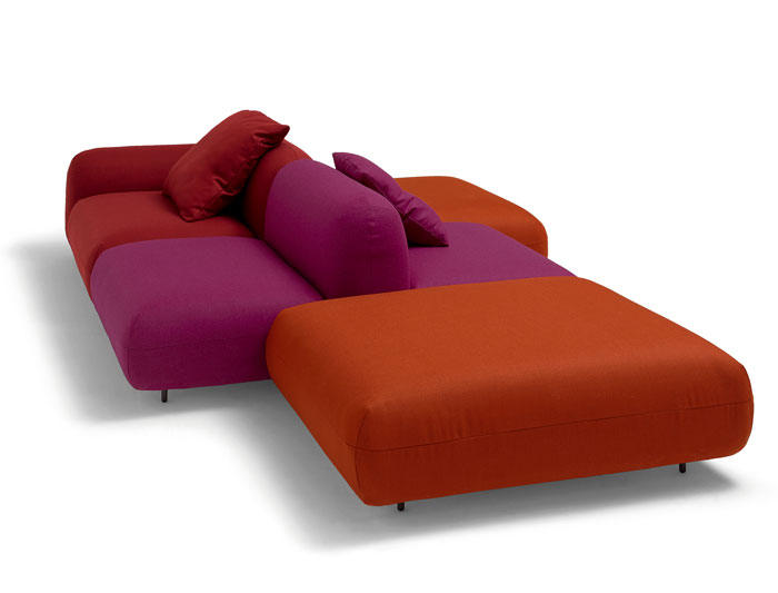 modular furniture elements mid century modern 1
