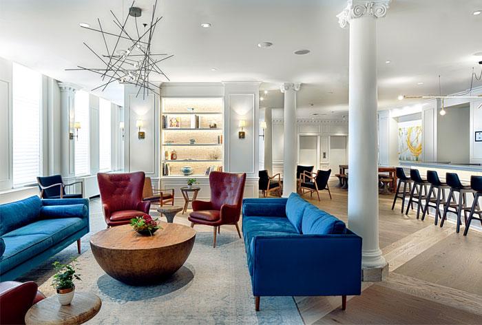 walper hotel Dubbeldam Architecture Design 3
