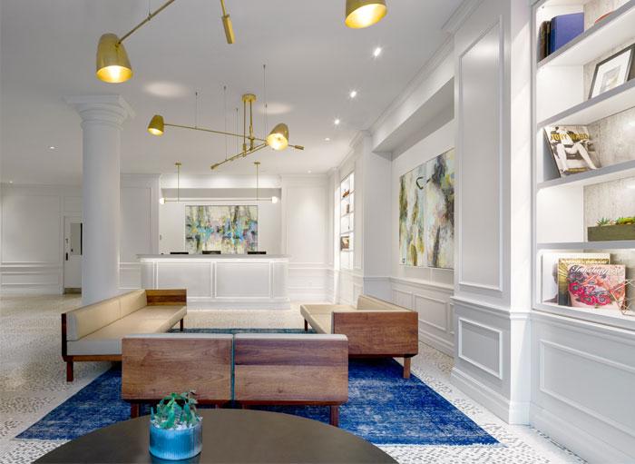 walper hotel Dubbeldam Architecture Design 5