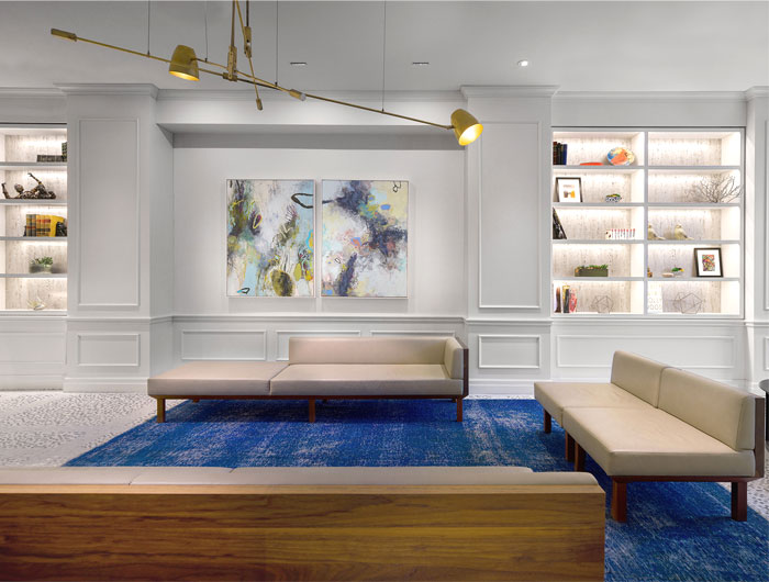 walper hotel Dubbeldam Architecture Design 6