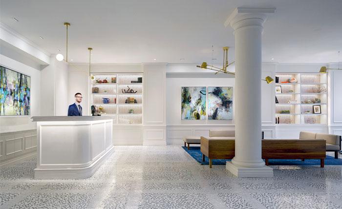 walper hotel Dubbeldam Architecture Design 8