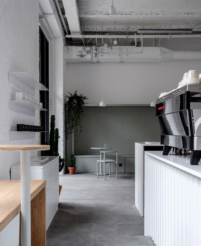 coffee shop moscow asketik 7