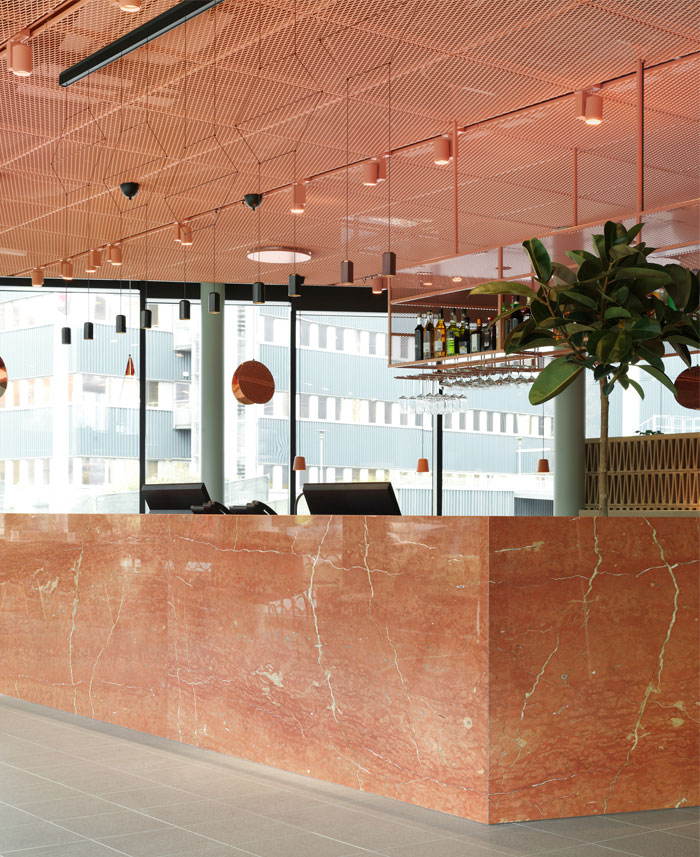grow hotel stockholm interiors note design studio 5