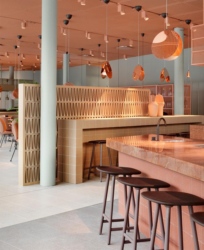 grow hotel stockholm interiors note design studio 9
