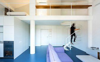 loft duplex studio nada 338x212