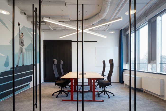 office web support studio perspektiv 17