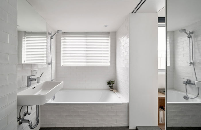 tiny apartment little design taipei 7