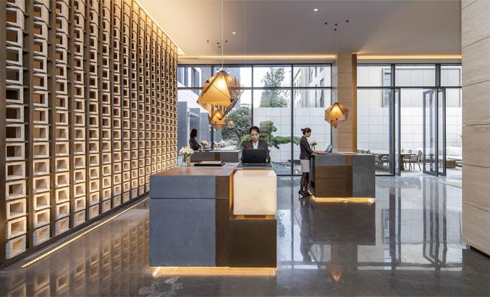 Joyze Hotel Xiamen 17