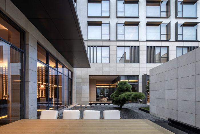Joyze Hotel Xiamen 22