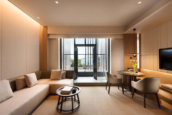 Joyze Hotel Xiamen 7