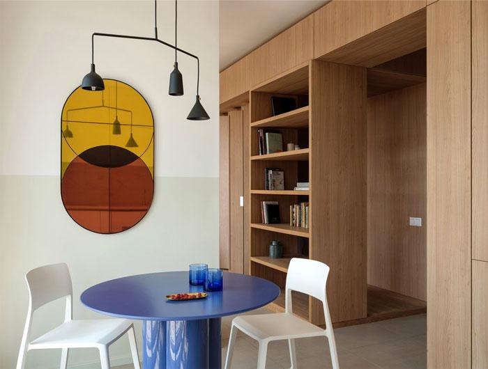 apartment under 50 square meters 4