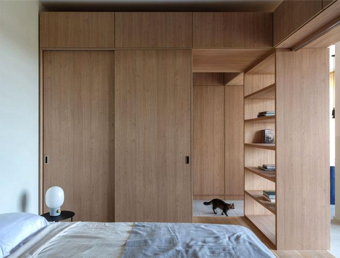 apartment under 50 square meters 5