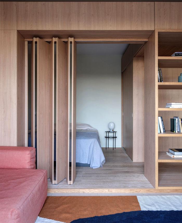 apartment under 50 square meters 7