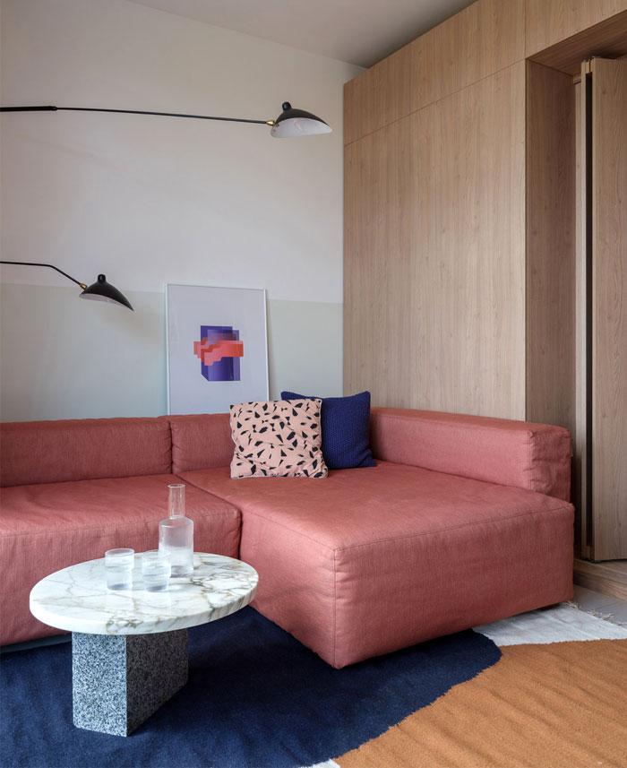 apartment under 50 square meters 9