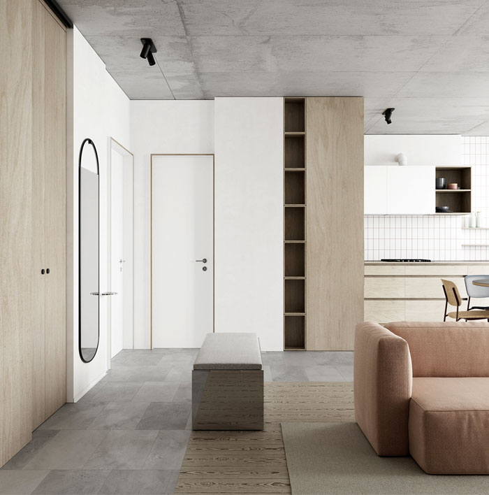 contemporary urban dwelling lviv 11