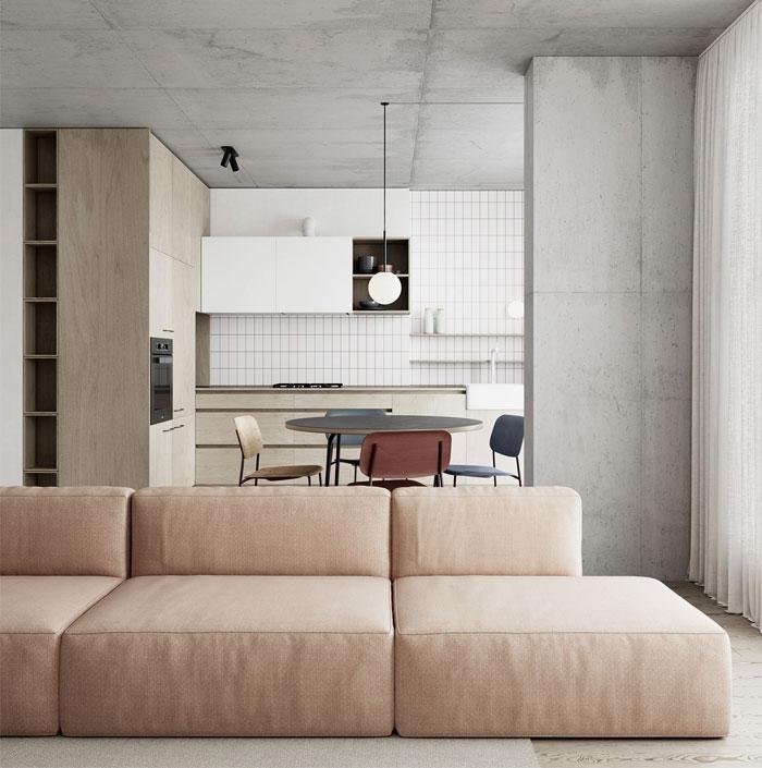 contemporary urban dwelling lviv 5