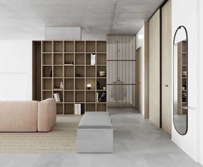 contemporary urban dwelling lviv 7