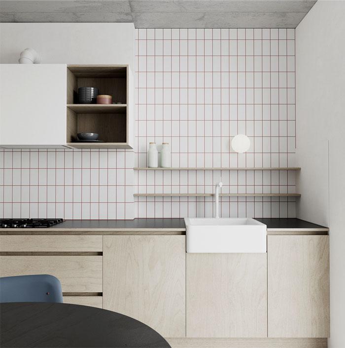 contemporary urban dwelling lviv 8