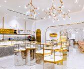 Bird's Nest Drink & Dessert Store by Towodesign