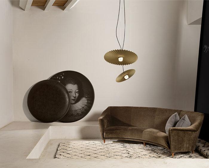 karman italia gonzaga lamp 2